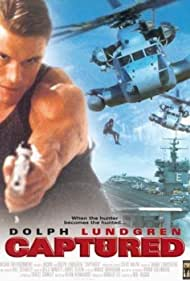 Dolph Lundgren in Agent Red (2000)