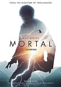 Mortal (I) (2020)