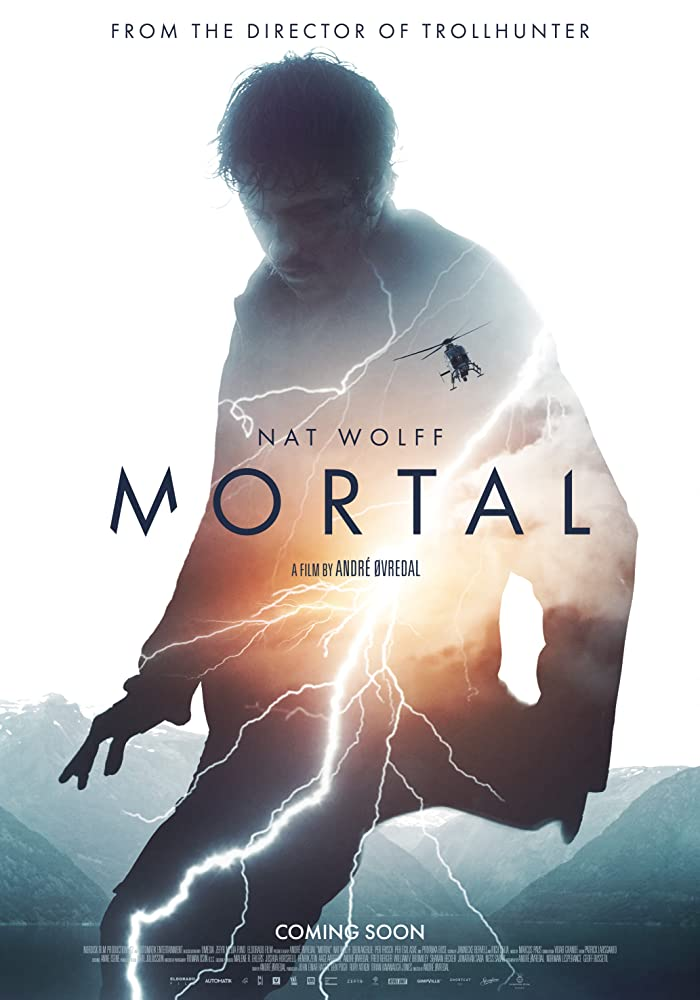 Mortal 2020 English 720p HDRip 798MB Download