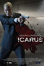 Icarus (Dolph Lundgren is The Killing Machine) (2009) 1080p