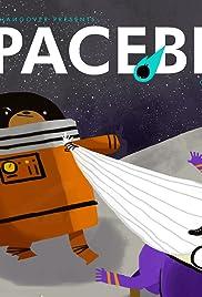 SpaceBear Poster