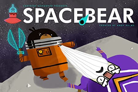 Comedy movies must watch SpaceBear by none [720x400]
