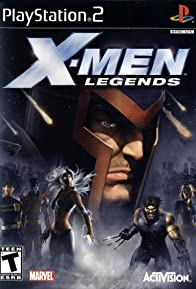 Primary photo for X-Men Legends