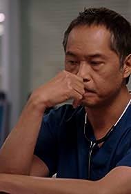 Ken Leung in The Night Shift (2014)