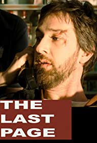 The Last Page (2008)