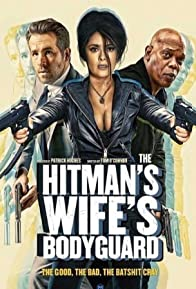 Primary photo for The Hitman's Wife's Bodyguard
