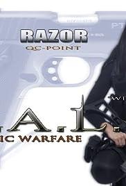 S.E.A.L.S Domestic Warfare Poster