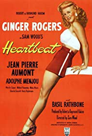 Ginger Rogers in Heartbeat (1946)