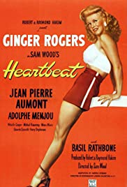 Heartbeat (1946) Poster - Movie Forum, Cast, Reviews
