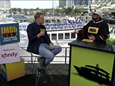 IMDb LIVE at San Diego Comic-Con 2017, Presented by XFINITY
