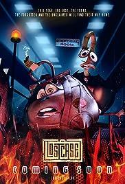 Lost Case Poster - Movie Forum, Cast, Reviews