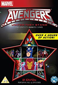 Primary photo for Avengers: United They Stand