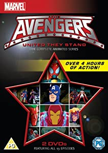 Psp movies direct downloads Avengers by [avi]