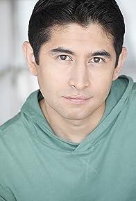 Primary photo for Jonathan Hernandez