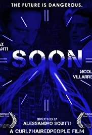 Soon Poster