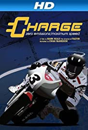 Charge (2011) Poster - Movie Forum, Cast, Reviews