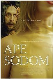 Ape Sodom Poster