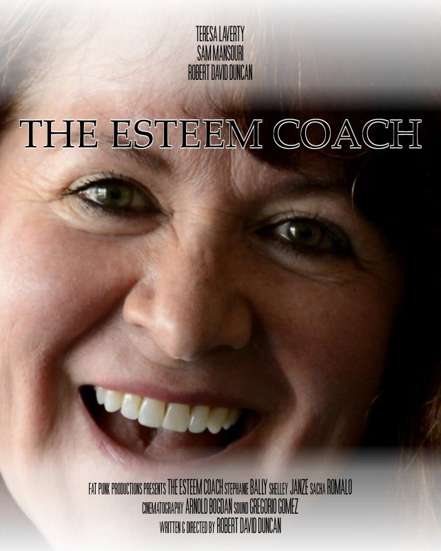 best quality new arrival release info on The Esteem Coach (2014) - IMDb