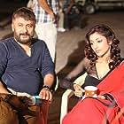 Vivek Agnihotri and Paoli Dam in Hate Story (2012)