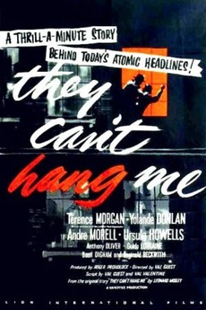 They Can't Hang Me (1955)