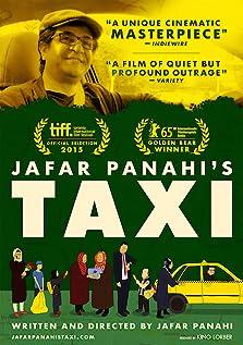 Taxi (III) (2015)