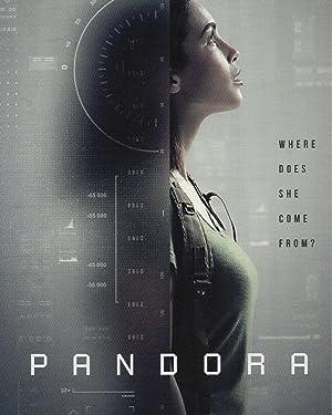 Assistir Pandora Online Gratis