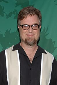 Primary photo for Dan Povenmire