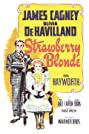 The Strawberry Blonde (1941) Poster