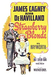 Download The Strawberry Blonde (1941) Movie
