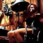 Cheryl Texiera in Bunnyman (2011)