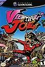 Viewtiful Joe (2003) Poster