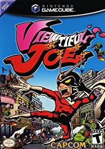 Free movies on youtube Viewtiful Joe [1080pixel]