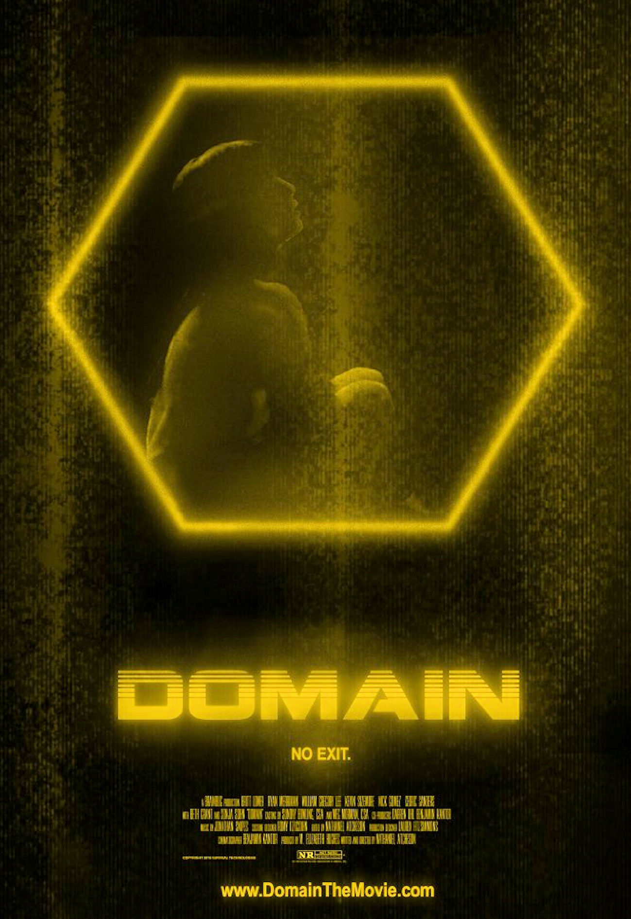 Domain (2016)