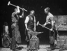 Blacksmith Scene (1893)