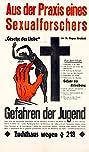 Gesetze der Liebe (1927) Poster