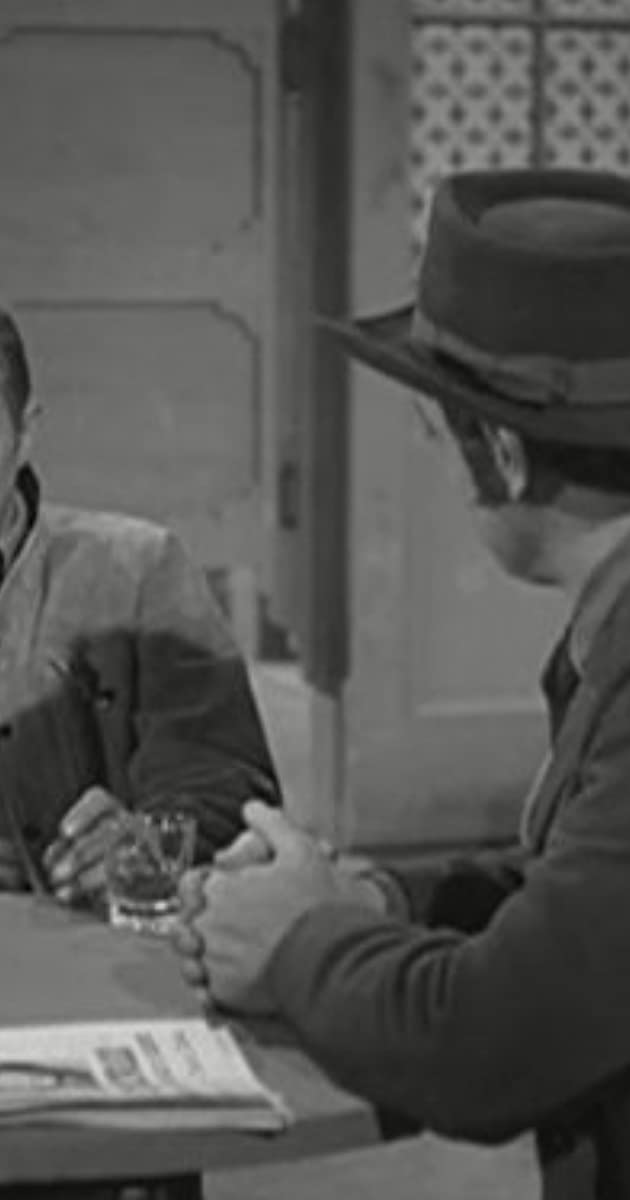 Wanted Dead Or Alive Vanishing Act Tv Episode 1959 Quotes Imdb