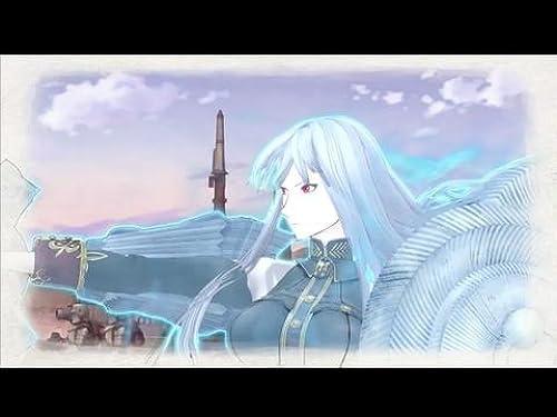 Valkyria Chronicles Remastered (VG)