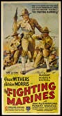 The Fighting Marines (1935) Poster