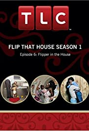 Flip That House Poster
