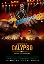 Una Noche de Calypso