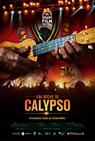 Primary photo for Una Noche de Calypso