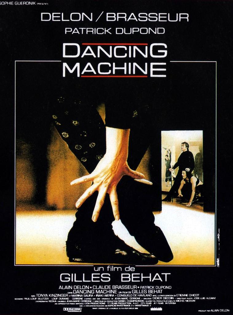 Dancing Machine (1990) - IMDb