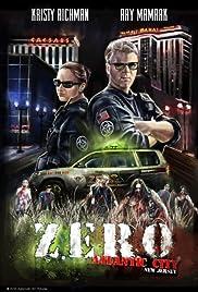 Z.E.R.O. Poster