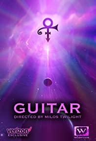 Primary photo for Prince: Guitar