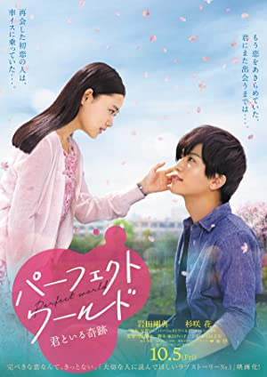 Perfect World (2018) online sa prevodom