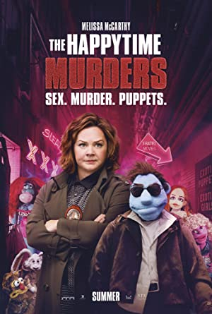 The Happytime Murders full movie streaming