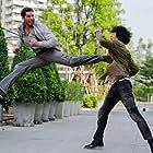 Scott Adkins in Ninja: Shadow of a Tear (2013)