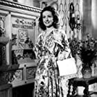 Danielle Darrieux in La fausse maîtresse (1942)