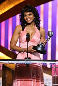 Primary photo for Kimberly Elise