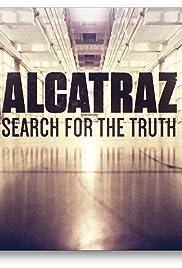 Alcatraz: Search for the Truth Poster
